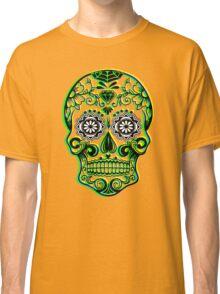 Sugar Skull - Calavera Classic T-Shirt