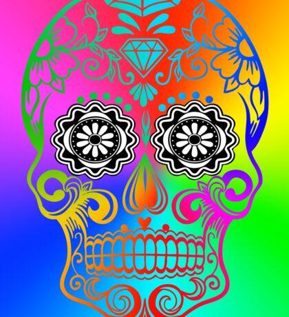 Sugar Skull - Calavera Sticker
