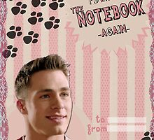 My Teenwolfed Valentine [For You I'd Watch the Notebook] by thescudders