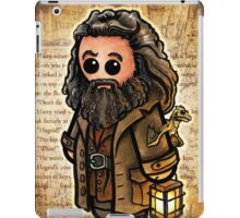 """HARRY POOTER - """"Key Keeper"""" POOTERBELLY iPad Case/Skin"""
