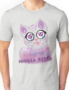 Nebula Kitty Unisex T-Shirt