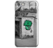 Broccoli iPhone Case/Skin