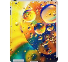 Bubble A iPad Case/Skin