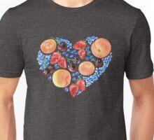 Sommerherz Unisex T-Shirt