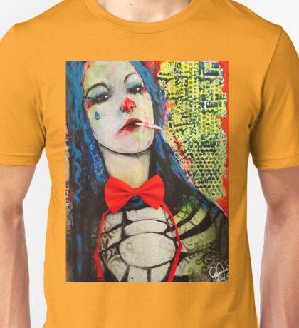 Little Miss Murder Unisex T-Shirt