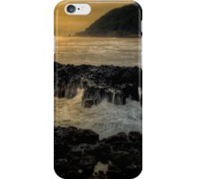 Out In The Wilds ~ Oregon Coast ~ iPhone Case/Skin