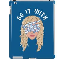 Do it with Flair iPad Case/Skin