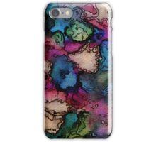 Oneness Energy - VII iPhone Case/Skin