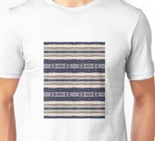 Knitted  Unisex T-Shirt