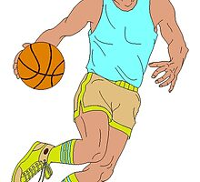 Point Guard by kwg2200