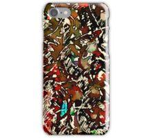 Dark Jungle of the Soul iPhone Case/Skin