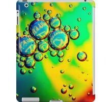 BuBBle B iPad Case/Skin