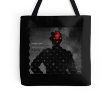 Subject: What you know. 3 Tote Bag