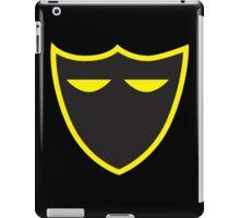 The Knight Watchman - Shield iPad Case/Skin