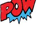 POW! by Megatrip