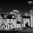 Old Clackmannan Town by 242Digital