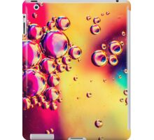 BuBBle I iPad Case/Skin