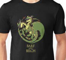 How to train your Targaryen - Zippleback Unisex T-Shirt