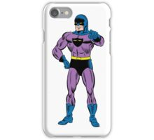 The Knight Watchman Wants You! iPhone Case/Skin