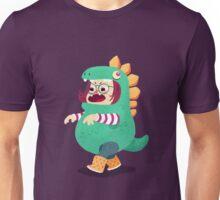 Halloween Kids - Dinosaur Unisex T-Shirt