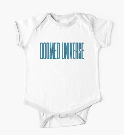 Doomed Universe Kids Clothes
