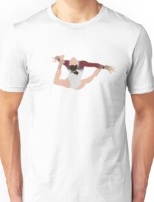 Gymnast Unisex T-Shirt