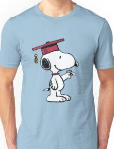 bachelor school Unisex T-Shirt