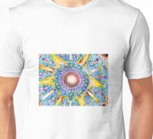 My Future of Peace Unisex T-Shirt
