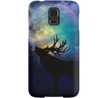 Mid-Winter Moon - The Call Samsung Galaxy Case/Skin