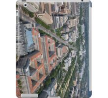 Federal Triangle Washington D.C. iPad Case/Skin