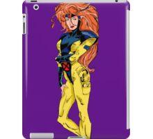 Xmen Phoenix iPad Case/Skin