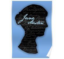 My Jane Poster