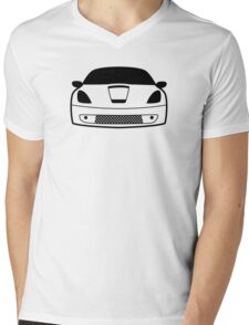JDM sticker & Tee-shirt - Car Eyes Celica T23 Mens V-Neck T-Shirt