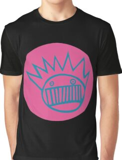 Ween The Boognish  Graphic T-Shirt