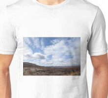 Lochindorb Sky Unisex T-Shirt