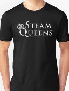 Steam Queens Design 04 T-Shirt