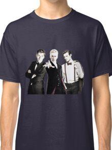 The Doctors Classic T-Shirt