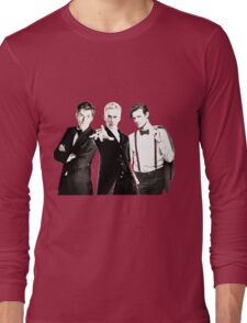 The Doctors Long Sleeve T-Shirt