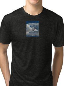 4306 Tri-blend T-Shirt