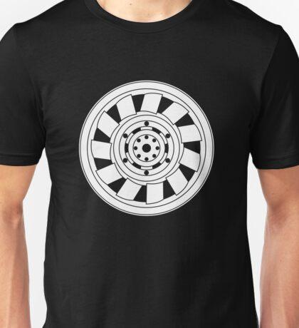 Air Cooled Unisex T-Shirt