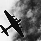Bombing Days by Kelly Chiara