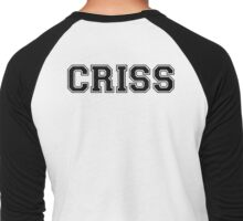 Starkid Baseball Tee - Darren Criss Men's Baseball ¾ T-Shirt