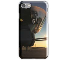 Gunfire iPhone Case/Skin