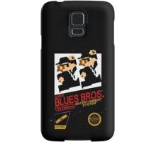 Super Blues Bros. Samsung Galaxy Case/Skin