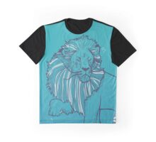 Sea Lion Graphic T-Shirt