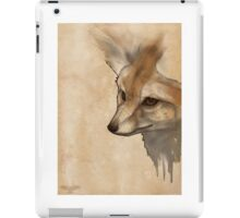 Fennec Fox iPad Case/Skin