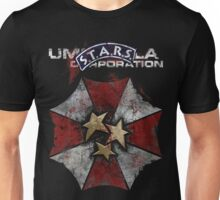 S.T.A.R.S. Prevailed Unisex T-Shirt