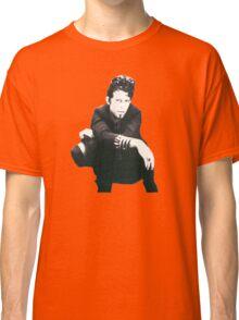 Tom Waits Image Classic T-Shirt