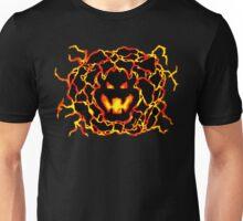 Molten Bowser Unisex T-Shirt