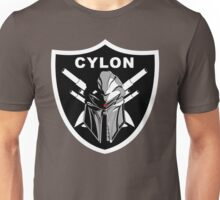 Cylon Raiders Unisex T-Shirt